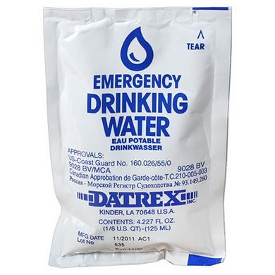 Voda US origin�l DATREX nouzov� 125 ml