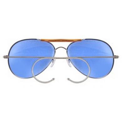 Brýle AIR FORCE MODRÉ