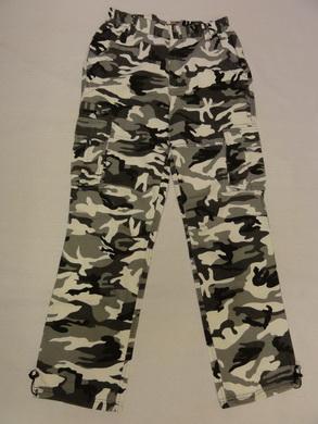 Kalhoty US BDU typ RANGER METRO- URBAN
