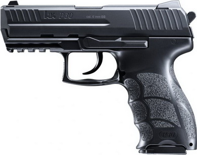 Airsoft Pistole H&K P30 ASG