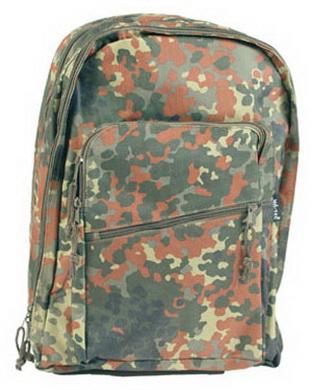 Batoh Day Pack PES 25 ltr. - FLECTARN