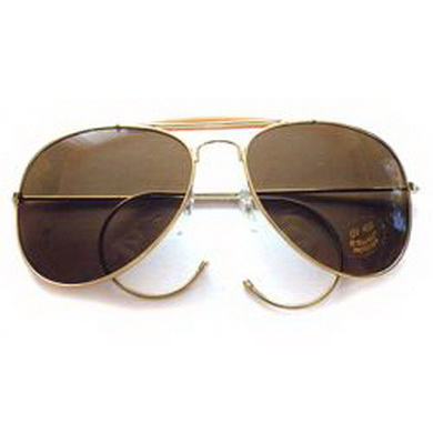 Brýle sluneèní Air Force hnìdé