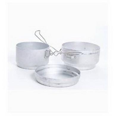 Ešus èeský tøídilný hliníkový - použitý