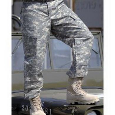 Kalhoty US polní ACU DIGITAL original použité