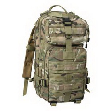 Batoh  ASSAULT MULTICAM