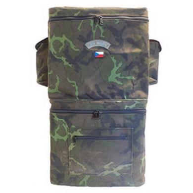 Batoh / taška AÈR taktická vz.95 použitá