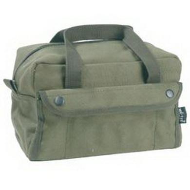 Zásahová taška malá OLIV