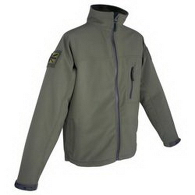 Bunda TACTICAL SOFTSHELL OLIV