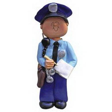 Figurka POLICE