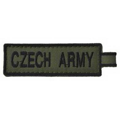 Klíèenka CZECH ARMY bojová