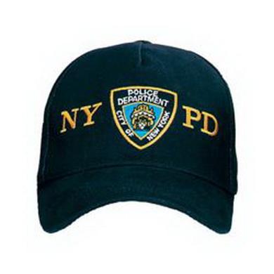 1961de5b9d5 Čepice bassebal NYPD