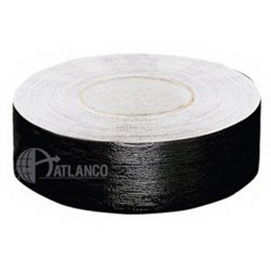 Páska lepící US 5cm x 50 m ÈERNÁ