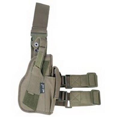 Pouzdro na pistol - OLIV pro praváky