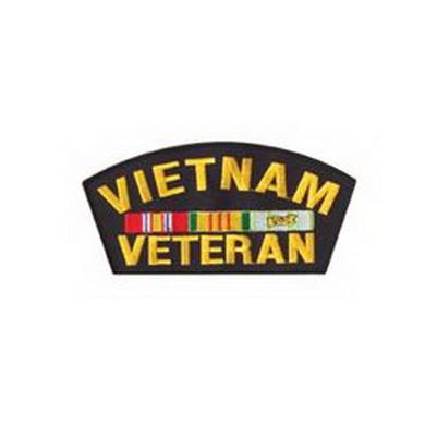 Nášivka Vietnam Veteran