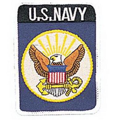 Nášivka U.S. Navy Eagle