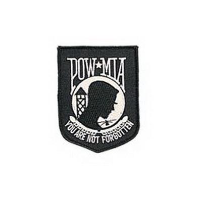 Nášivka POW-MIA