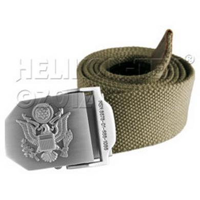 Opasek US ARMY OLIV