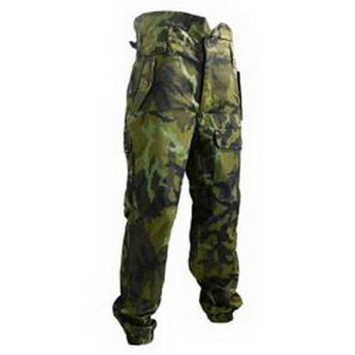Kalhoty AÈR polní vz.95 použité