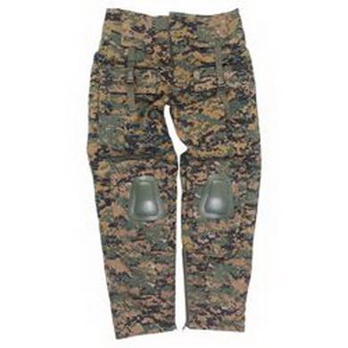 Kalhoty taktické WARRIOR DIGITAL W/L