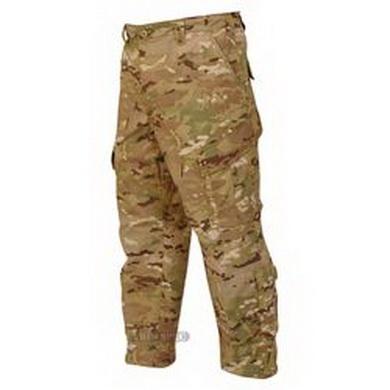 Kalhoty TRU MULTICAM rip-stop CORDURA