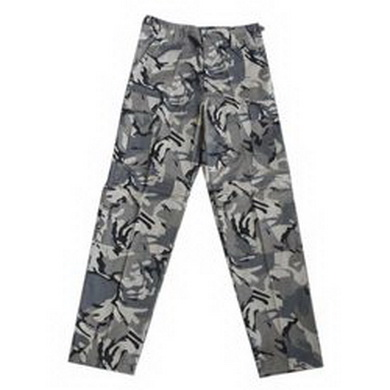 Kalhoty US BDU POLY polní AIR FORCE TARN