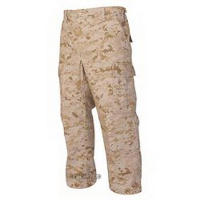 Kalhoty USMC DIGITAL DESERT