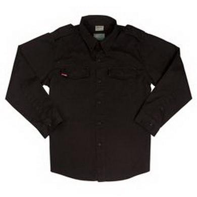 Košile VINTAGE FANTIGUE ÈERNÁ