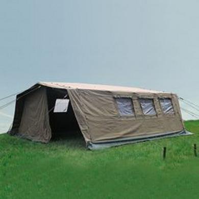 Stan NVA 5x5,6 m použitý