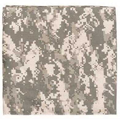Šátek JUMBO ARMY DIGITAL CAMO