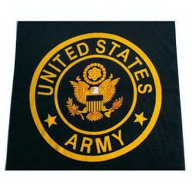 Osuška US Army