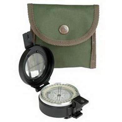 Kompas BRITSKÝ kovový