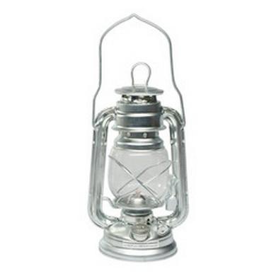 Petrolejová lampa 23cm ZINK