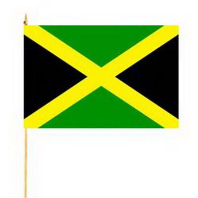 Vlajka na tyèce JAMAJKA