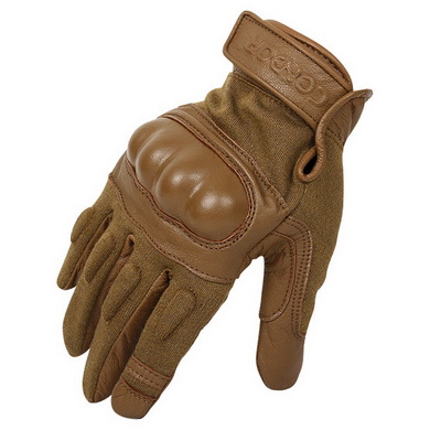 Rukavice nomex Condor HARD KNUCKLE TAN