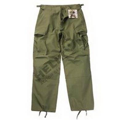 Kalhoty BDU rip-stop ZELENÉ - HELIKON - Army shop armytrade.cz 460714b0c0