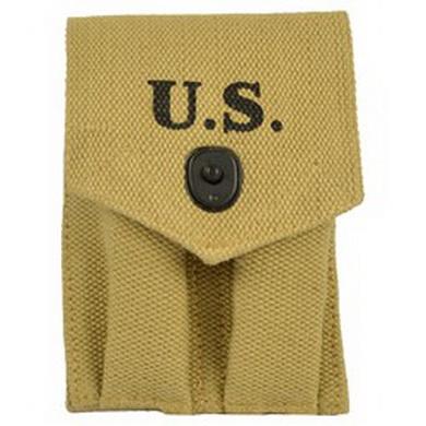 Pouzdro US M1911 A1 na zásobník KHAKI repro