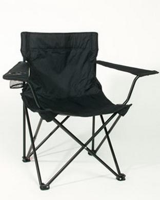 Židle RELAX Alu èerná