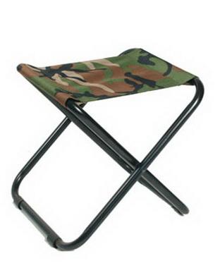Židlièka skládácí WOODLAND