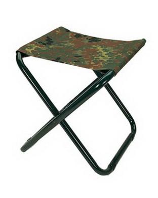 Židlièka skládácí FLECTARN