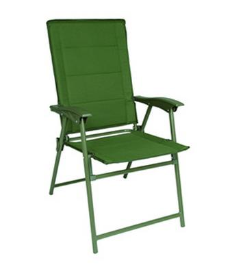 Židle ARMY skladací OLIV