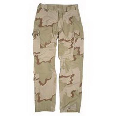 Polní kalhoty holandské - použité