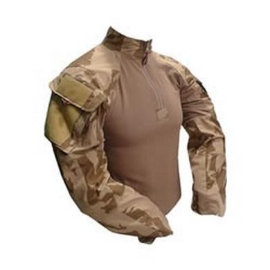 Košile taktická AÈR UBACS vz.95 DESERT ripstop