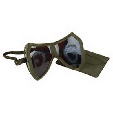 Brýle BW SLUNEÈNÍ A OCHRAN. SKLÁDACÍ V POUZDRU
