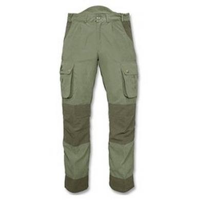 Kalhoty HUNTER lovecké OLIV