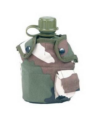 Polní láhev s pítkem CCE