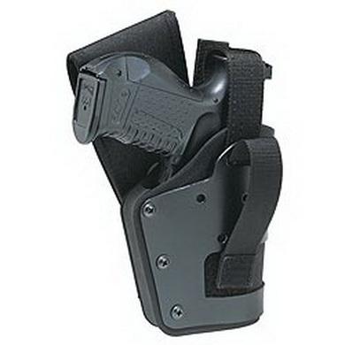 Pouzdro opaskové služební kompaktní na pistol CZ 75/85