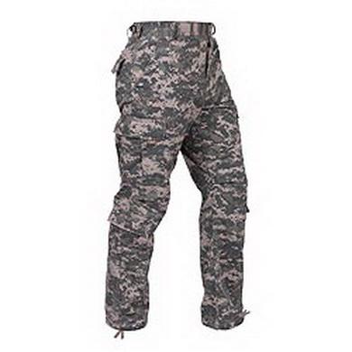 Kalhoty BDU ACU DIGITAL