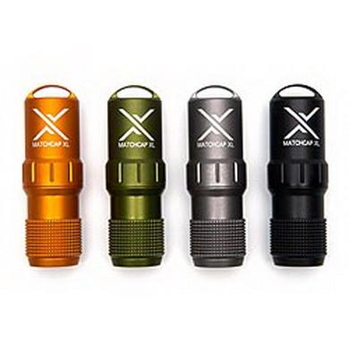 Pouzdro na sirky EXOTAC MATCHCAP -  XL