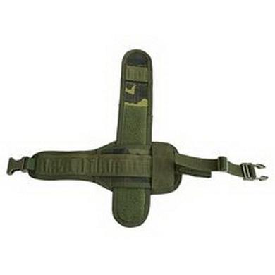 Závìs stehenní univerzální levý k MNS-2000 AÈR vz.95 les použitý