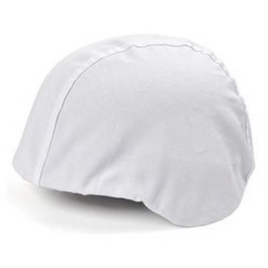 Potah na helmu AÈR BÍLÝ